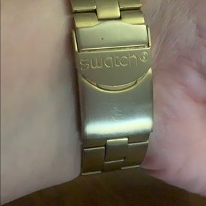 Swatch Accessories - Swatch watch